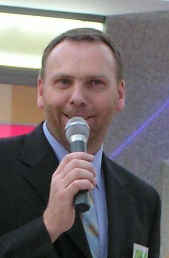 Il fondatore di Tango Pavel Klempíř