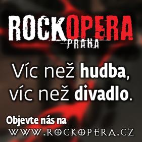 Zajímavé weby: RockOpera Praha