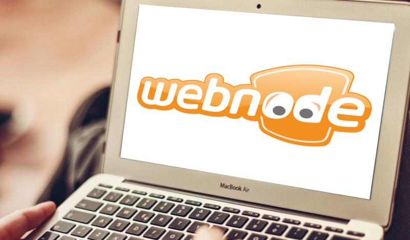 webnode-site