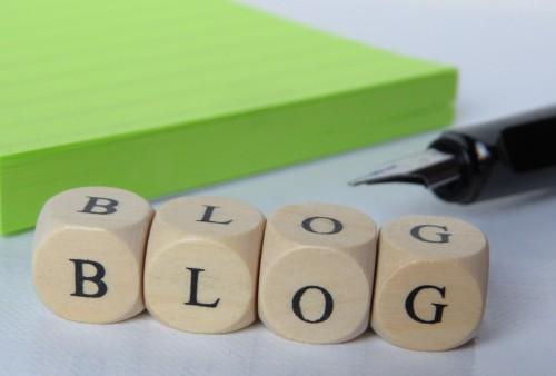 Vlastní blog zdarma za pár minut