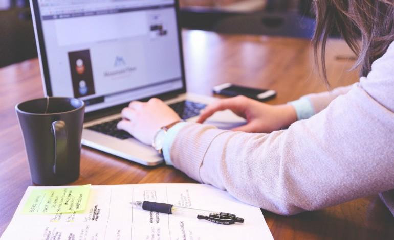 Vyhněte se častým chybám při tvorbě webu