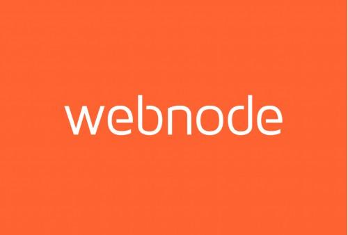 Logo nového Webnode