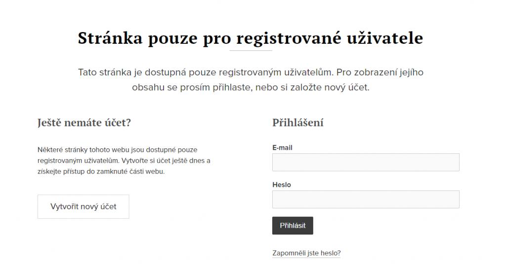 Přihlášení_a_registrace