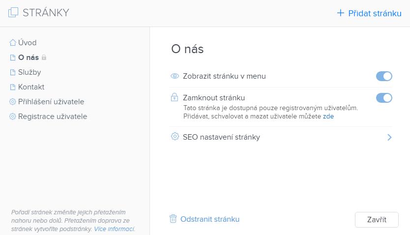 Zamykání_stránek